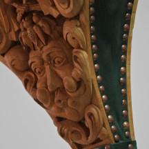 Bellows detail